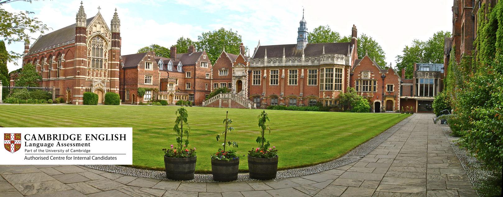 Εξετάσεις Cambridge English